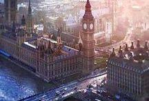 Destination London - Study Abroad