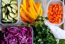 Meal Prep / A collection of meal prep tips and recipes. To be added please follow me and comment on a pin with your email address. Please limit to five pins a day. Visit www.jordanberecz.com for more food prep tips and recipes.
