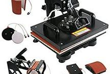 Products I (Heart) / Useful products that will make you love your electronic cutting machine even more!
