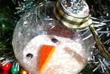 Christmas... Ideas / by Carmen