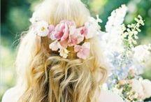 glorious hair / by Danielle Girard