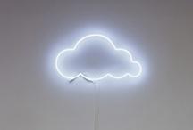 Lighting / by Francesca