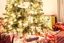 holidays / by Danielle Girard