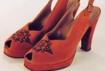 Vintage Shoe Mania