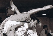 Vintage Dancing