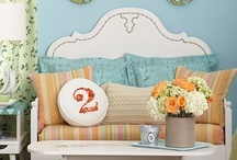home decor ideas and DIY / by Heather Southwell