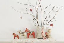 Christmas  / by Abbie Carter-Smith