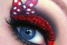 Awesome Make-Up