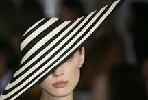 Hats! / by 40PlusStyle / Sylvia