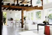 Interior Design and Decoration / Ideas for your house and interior