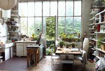 Home Ideas & Architecture / by Sundown Platt