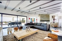 Design, Interiors & Landscape / by Andrew Kang