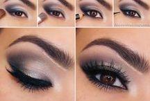 Make me Beautiful  / Makeup