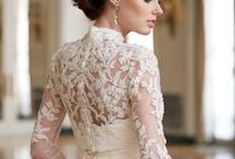 wedding stuff  / by Cara Cobb