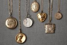 accessories and jewels / by Danielle Girard