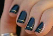 fingernails / by Danielle Girard