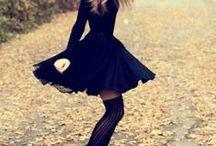 My Style / by Emma Shubzda