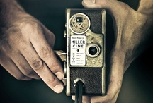 Cameras / by Kim Thompson