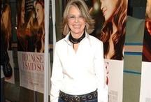 Style icon: Diane Keaton