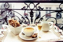 Coffee! / by Brenda Rhoads