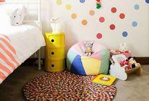 Mia's Big Girl Room / by Abbie Carter-Smith