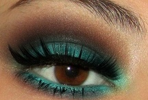 ♥ Kiss & Makeup ♥ / by Kasey Crafts