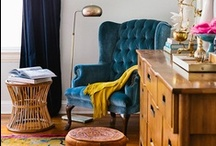 Design Inspiration / by All Things Thrifty