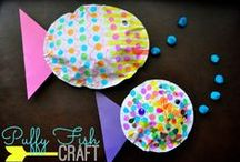 For work / Board, Craft, and activity ideas  / by Natasha Short