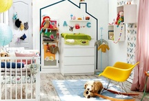 Nursery / by Abbie Carter-Smith