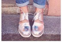 Foot Apparel