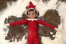 Elf on the Shelf / by Carmen