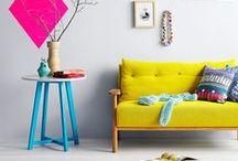 COLORS | Bright & Vibrant