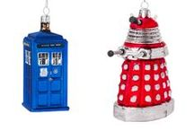 Doctor Who? That's Who!