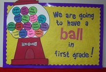 Classroom Decor / by Kathy Craft