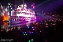 Disneyland To Do List