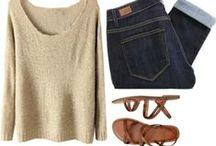 REAL CLOTHES. haha ;)