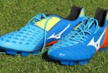 Everything Mizuno / by SoccerCleats101