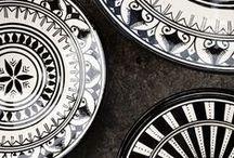COLORS | Black & White