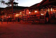Disney Fort Wilderness Resort
