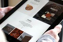 ui * tablet / Tablet UI
