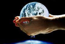 Earth Love / by Modern Day Love Poet