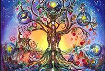 Tree Love / by Modern Day Love Poet