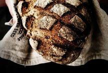 Breads / by Kim Thompson