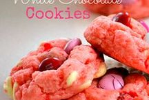 How the cookie crumbles... / cookie recipes / by Kathy Craft