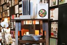 Farfetch x Assouline : Book Launch / Farfetch Curates Food, the 1st book in a 3 part book series launch with Assouline.  / by ASSOULINE