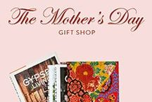 Mother's Day Gift Shop / Here's a selection of our favorite mother's day gifts from assouline.com / by ASSOULINE