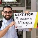 """#NextStop / We asked graduating seniors where their """"Next Stop"""" will be and are pleased to share their incredible answers. #NextStop"""