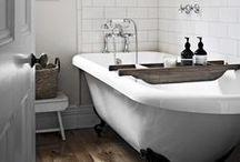 ROOMS | Bathrooms