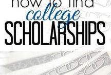 College Tips │ Money Matters / College costs money. Whether you are in undergrad, grad school or a parent, you can never have too much information on how to save money, pay for school and make smarter financial decisions. Check out our tips on why your money matters.