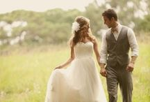 Wedding / by Ashley Vickery